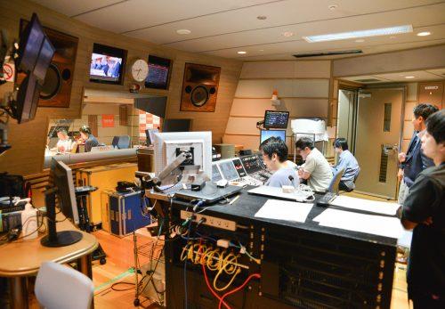 【メディア情報】株式会社LIGのブログにTBSラジオ出演の様子を掲載頂きました。