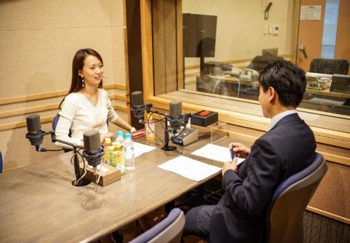 【メディア情報】ラジオ日本/大阪「土曜のYOU」出演