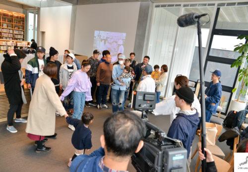 【メディア情報】テレビ宮崎/宮崎放送「延岡市encross MV制作」取材報道頂きました。