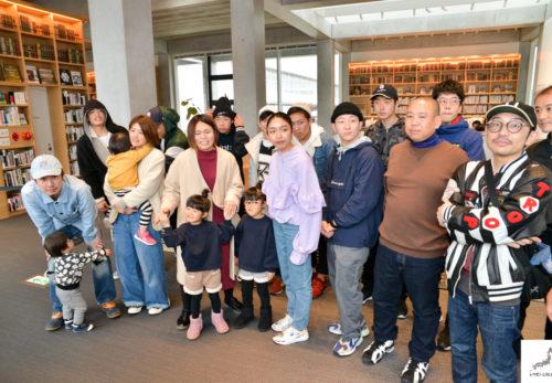 第6回宮崎県延岡市encross 2019/3/2-3 2日目